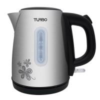 Turbo Kettle / Teko Listrik turbo Stainless 1 Liter EHL1058 EHL-1058