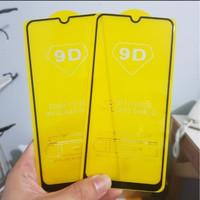 Tempered Glass 9D Samsung Galaxy A20