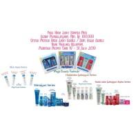 Hada Labo Tamagohada Ultimate Mild Peeling FW Make Up Remover 50gr