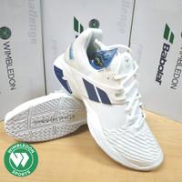 Sepatu Babolat Propulse Fury All Court WIMBLEDON White