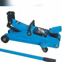 Dongkrak Buaya 2 Ton Mobil Multipro Hydraulic Floor Jack Original