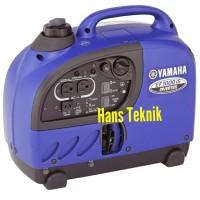 Genset Yamaha EF 1000 iS Generator Listrik Silent 900 Watt EF1000iS