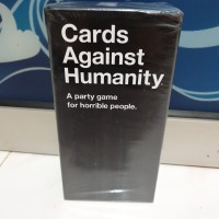 Cards Against Humanity 2.0 OEM a party game for horrible people