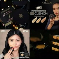 Purbasari Pore Perfecting BB Cushion