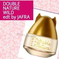 DISKON Original Parfum Double Nature Glam edt by JAFRA