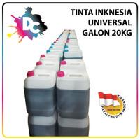 Tinta Universal Inknesia 20kg / Galon