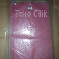 choco/bunga/flower/pink/dadu/merah muda/motif untuk coklat praline/