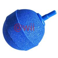batu aerator bulat bola mini 2cm air stone airstone gelembung udara aq