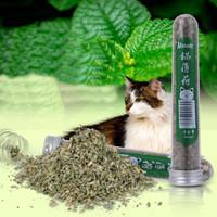 Daun Catnip Mint Herbs kering kucing Nepeta cataria import 40 gr