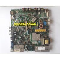 MAINBOARD TV SANYO 22C700F - MOBO 22C700F - MB 22C700F - MB LE22C700F