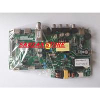 MAINBOARD TV PANASONIC 32F306G - MOBO 32F306G - MICOM 32F306G