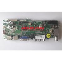 MAINBOARD TV HAIER 22B600 - MOBO 22B600 - MICOM 22B600 - MB 22B600