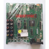 MAINBOARD TV SHARP 22DC30 - MOBO 22DC30 - MICOM 22DC30 - MB 22DC30