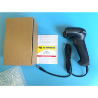 BARCODE SCANNER LASER 2D [READY STOCK] AMG-F16
