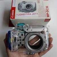 Canon WP-DC36 Digital Camera Waterproof Case 40mm/130ft Original