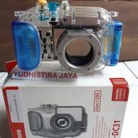 Canon WP-DC31 Digital Camera Waterproof Case 40mm/130ft Original