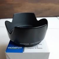 Lens Hood For Olympus LH-61 NEW Original