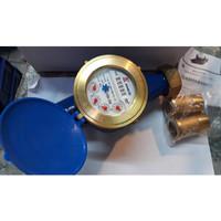 Water Meter 1/2 Inch Amico - Meteran Air - Flow Meter
