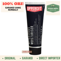 Uppercut Deluxe Aftershave Moisturiser Original Impor Murah