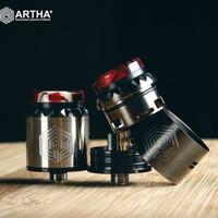 ARTHA V2 RDA 24mm Authentic By ADVKEN