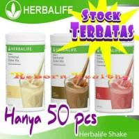 Shake Herbalife#all varian ready#reborn healty