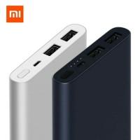 Power Bank Xiaomi Mi Pro 2i 2 USB Port PB Xiaomi mi2i
