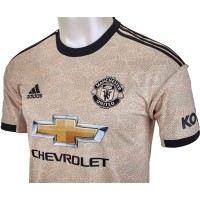 Jersey Manchester United Away 2019/20
