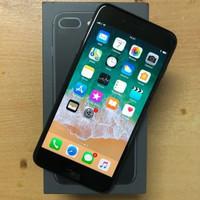 Harga iphone 8 plus ultimate 4g real fingerprint 64 bit hp batam bm | antitipu.com