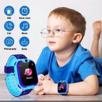 Jam Tangan pria atau Wanita Merk Imoo Smart Watch Type : Q12 Box