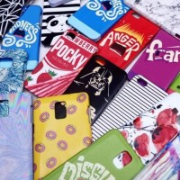 Terbagus Casing Custom (Custom Case) Fullbody Hardcase Samsung Iphone