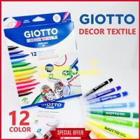 Textile Decor Marker Giotto dari Lyra (Original)
