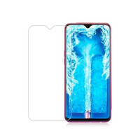 Tempered Glass Oppo Realme C2 A1K Screenguard Transparant Clear