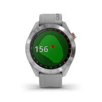 Garmin Approach S40 Gray 010-02140-50 Golf - Jam Tangan Pria - Abu