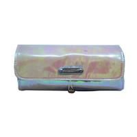 Sonia Miller brush pouch 2433-640 long round w brush pocket - SILVERHOLO thumbnail