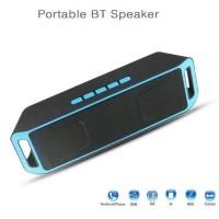 Portable Musik Box Speaker Bluetooth MP3 Player Music BT