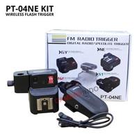 Trigger PT04 NE / Flash Triger