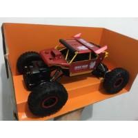 Mobil RC Rock Crawler 4WD 2,4 GHz Rock Climbing Herocar