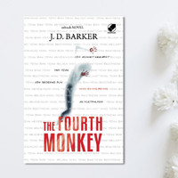 The Fourth Monkey - J.D. Barker