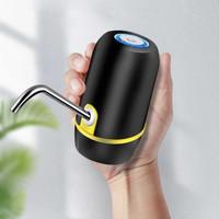 JN Pompa Air Minum Galon Elektrik Rechargeable 018