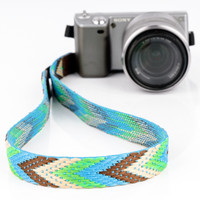 Strap / Tali Kamera For SLR DSLR Mirrorless Sony, Canon, Nikon VS2016
