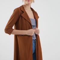 Berrybenka Maisie outer brown