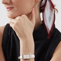 Berrybenka Xielza Decyta Classic Watches White