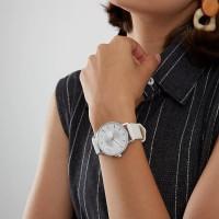 Berrybenka Xirega Decyta Classic Watches White