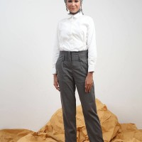 Harga hijabenka misla highwaist pants | antitipu.com