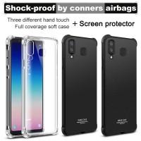 Phone Case Samsung Galaxy A9 Star G8850 A8 Star Shockproof Soft Samsun