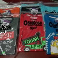 Kaos Anak (Boy) Osh Kosh