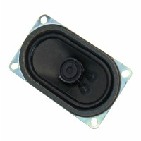 Harga terlaris 70x40mm cloth mini speaker unit driver horn 3w 4r | antitipu.com