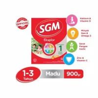 SGM Eksplor 1+ Madu/Vanila 900gr