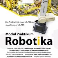 Buku Modul Praktikum Robotika - ORIGINAL