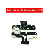 Flexible Konektor Charger Xiaomi Redmi Note 5A Prime / Redmi Y1